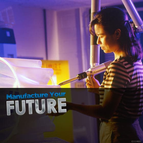 Manufacture Your Future