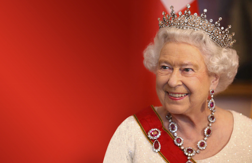 Celebrate Her Majesty, The Queen's 90th Birthday
