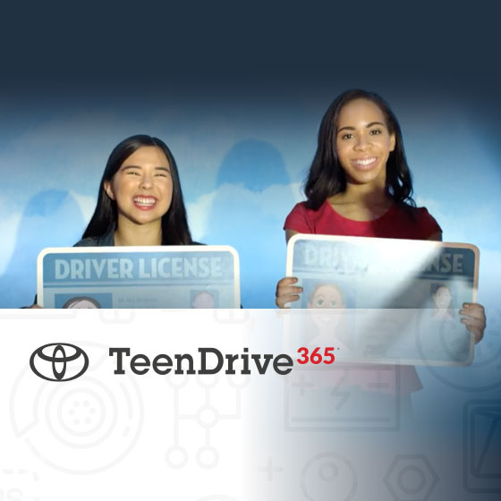 TeenDrive365
