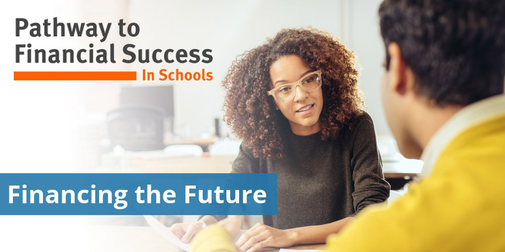 Discover Expands Pathway to Financial Success in Schools Program with Discovery Education Offering Financial Education Curriculum to Middle School Students Across the Country