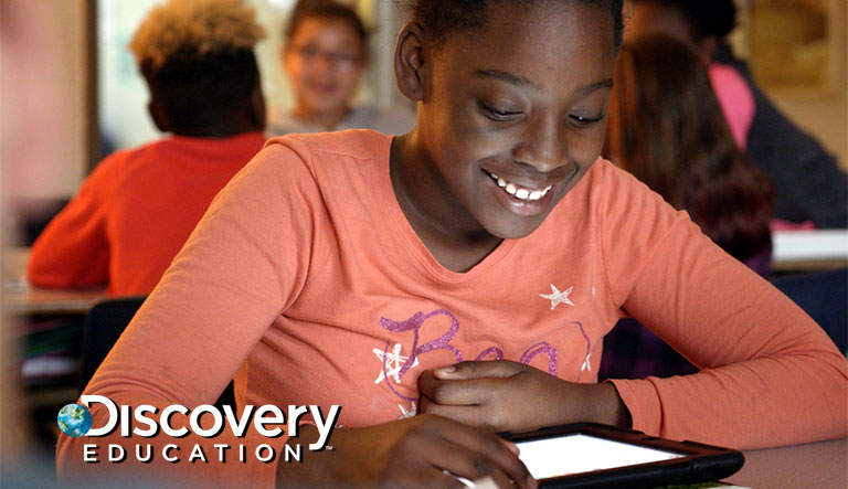 Discovery Education Adds Dynamic New Content to Award Winning Digital Services