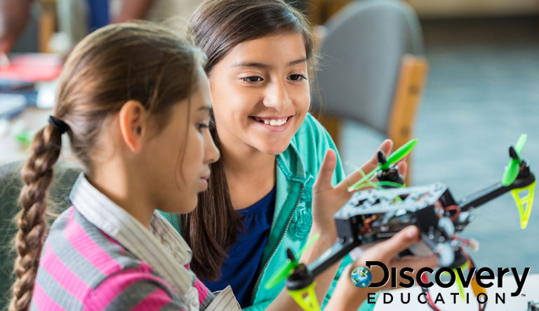 Discovery Education Chosen by New Mexico's Hobbs Municipal School District to Accelerate STEM Education in District Middle School