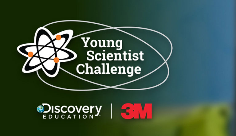 Discovery Education and 3MAnnounce National Finalists in Young Scientist Challenge
