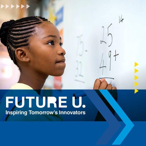 FUTURE U.