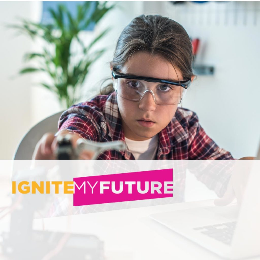 Ignite My Future