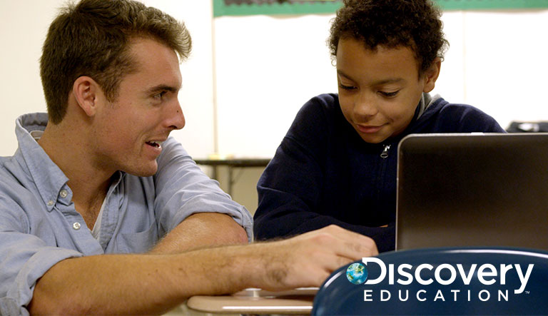 South Carolina's State Board of Education Approves Discovery Education's Middle School Math Techbook for Statewide Use