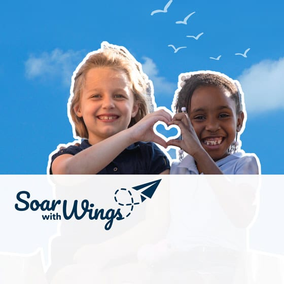 Soar with Wings: Social Emotional Skills for School & Life
