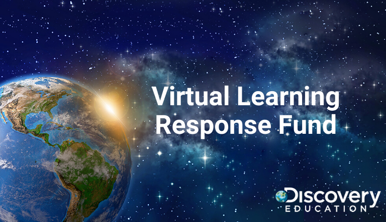 New Virtual Learning Response Fund Enlists the Private Sector to SupportRemote InstructionDuring the COVID-19 Pandemicand Beyond