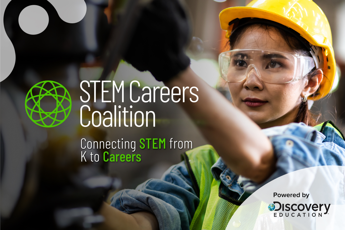 STEM Careers Coalition to Celebrate Manufacturing Day October 2nd