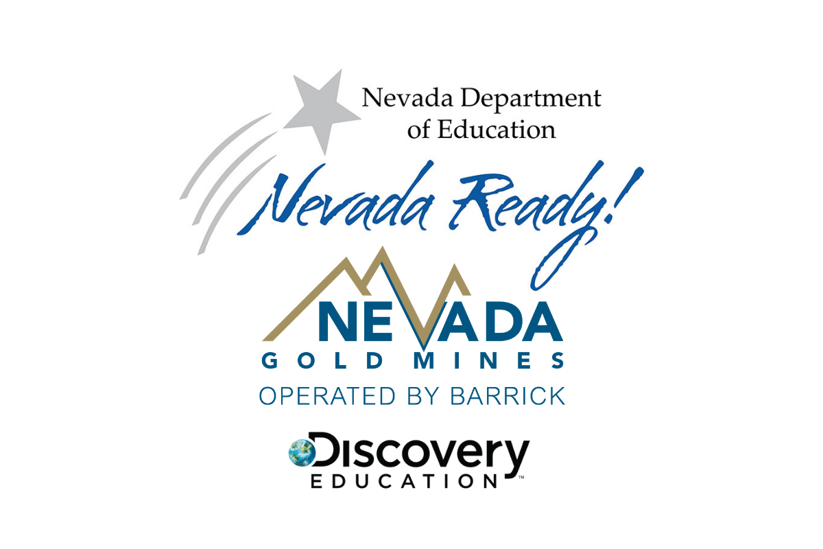 Nevada Department of Education and Nevada Gold Mines Partner to Expand Access to High-Quality Digital Learning Content through Discovery Education