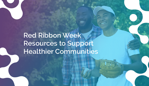 Discovery Education Supports Healthy Conversations During Red Ribbon Week 2020