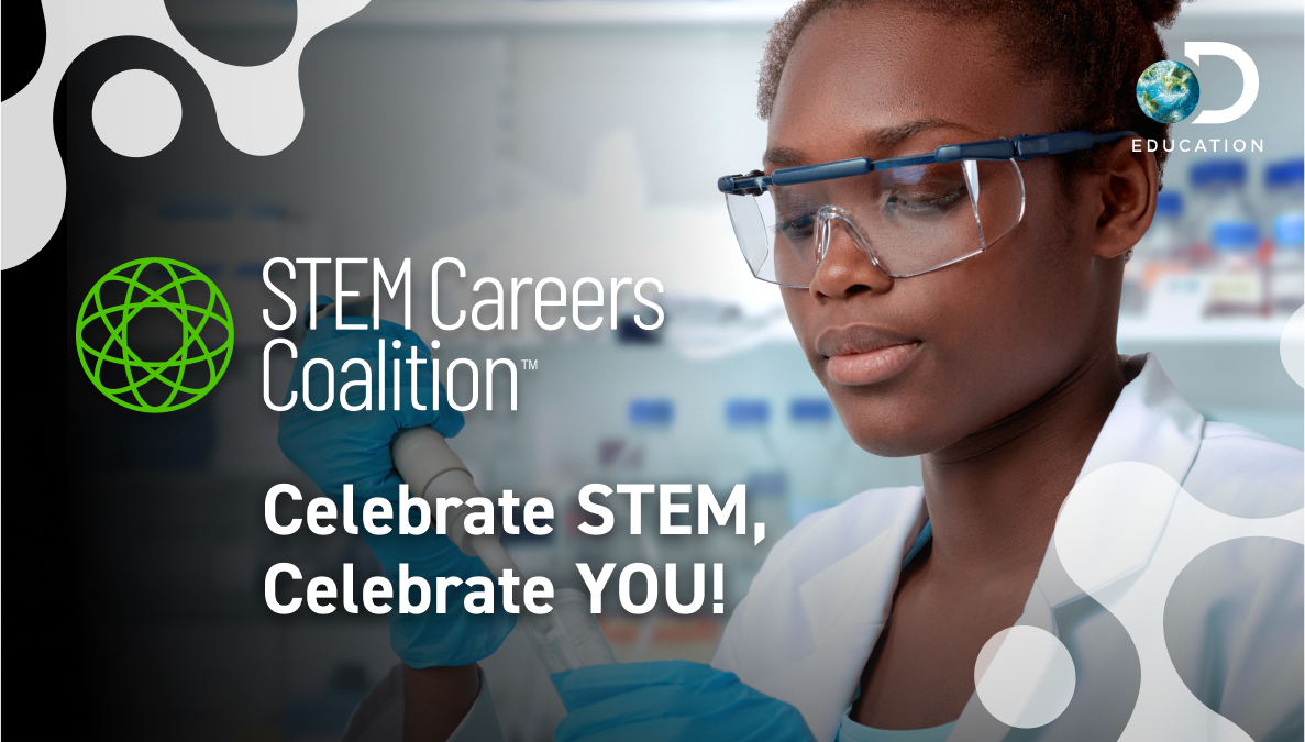 STEM Careers Coalition Marks First Anniversary with an Expanded Membership of Diverse Industry Leaders and New, No-Cost Digital Resources for Educators, Students, and Families