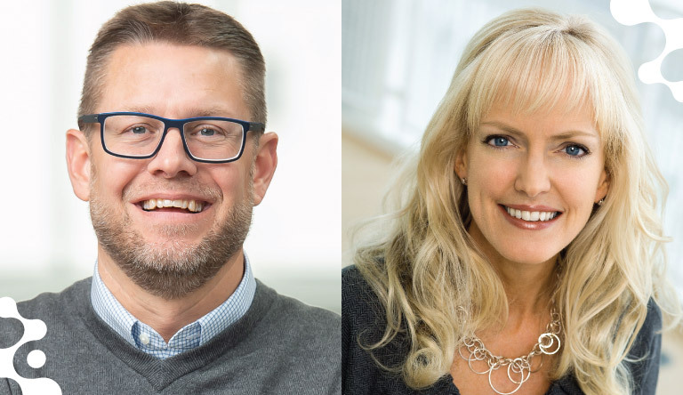 Discovery Education Appoints Scott Kinney as Chief Executive Officer and Kelli Campbell as President
