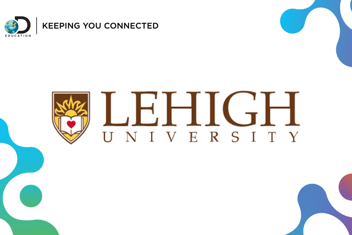 Lehigh University Graduate College of Education Joins Discovery Education's Impact Network by Launching New Online Certificate Supporting Educators Worldwide