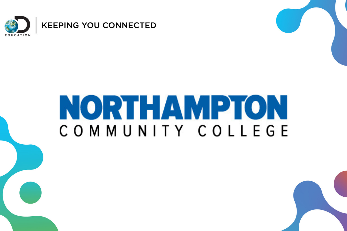 Northampton Community College Launches New Online Initiative to Support Educators Featuring Discovery Education Professional Learning Content