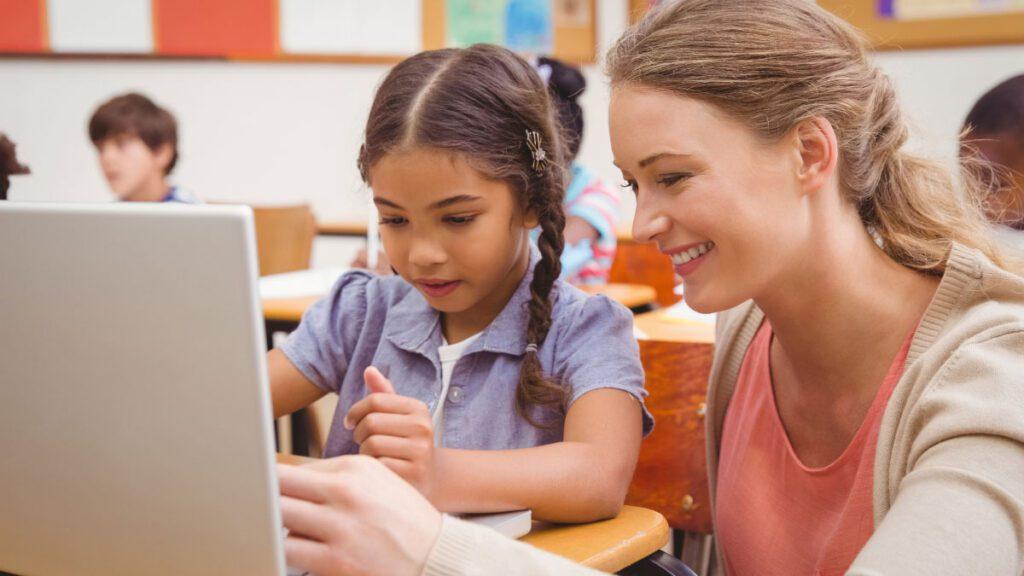 5 Reasons Teachers Love the New DE