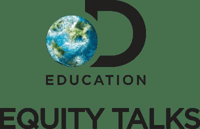 Equity Talks logo